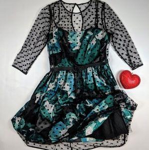Eliza J Short Formal Dress